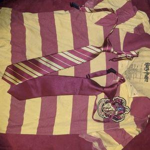 Gryffindor Polo shirt
